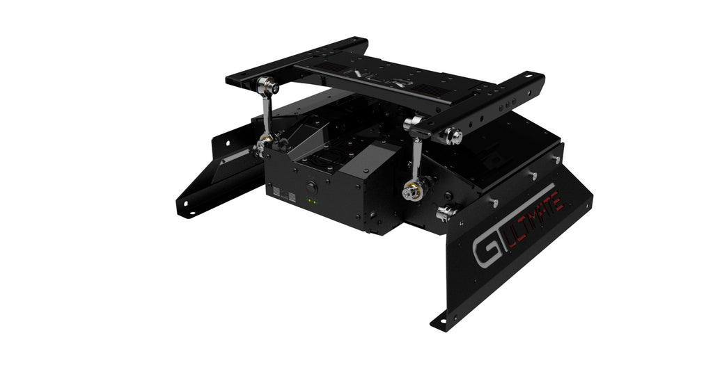 Next Level Racing Motion Platform V3