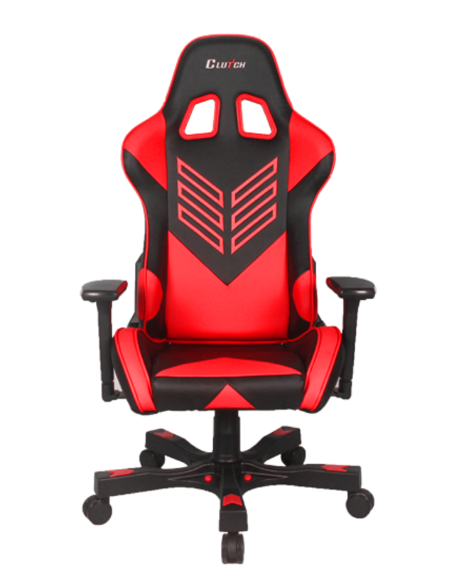 Magnificent Clutch Crank Series Onylight Edition Gaming Chair Pdpeps Interior Chair Design Pdpepsorg