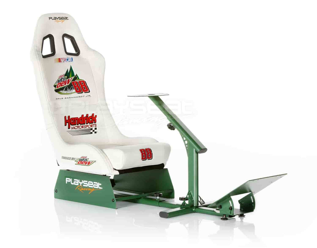 "Playseat Evolution ""Nascar  Dale Earnhardt Jr. Mountain Dew"""