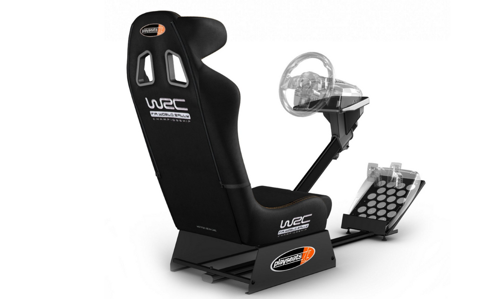 Playseat® World Rally Championship