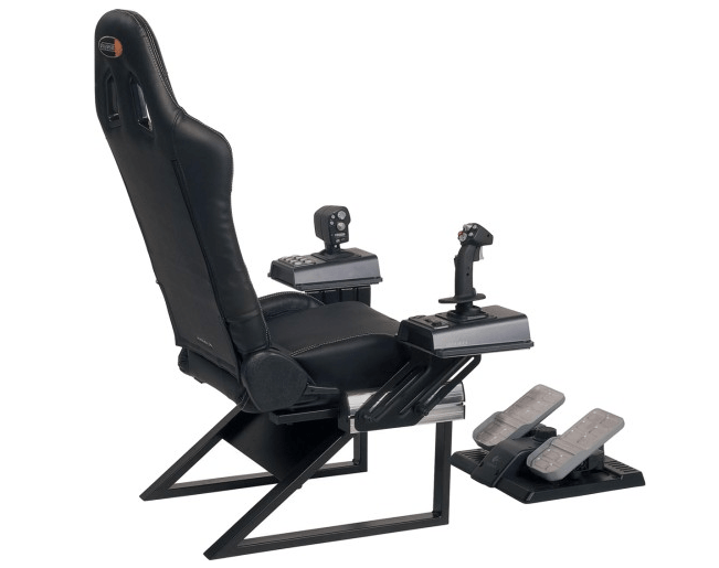 Playseat Air Force Flight Simulator Chair Champs Chairs
