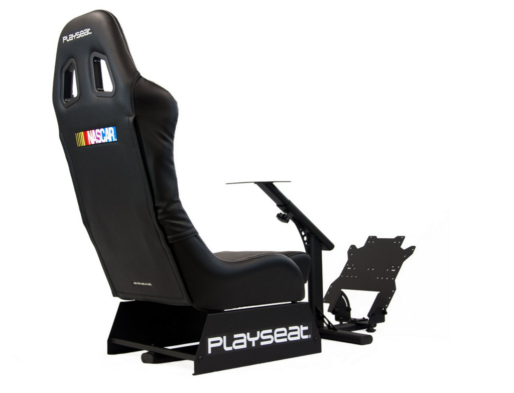 playseat evolution nascar racing simulator champs chairs rh champchairs com nascar share prices nascar careers
