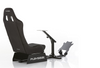 Image of Playseat® Evolution - Black Alcantara