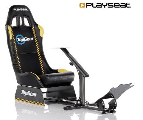 Playseat Evolution-Top Gear