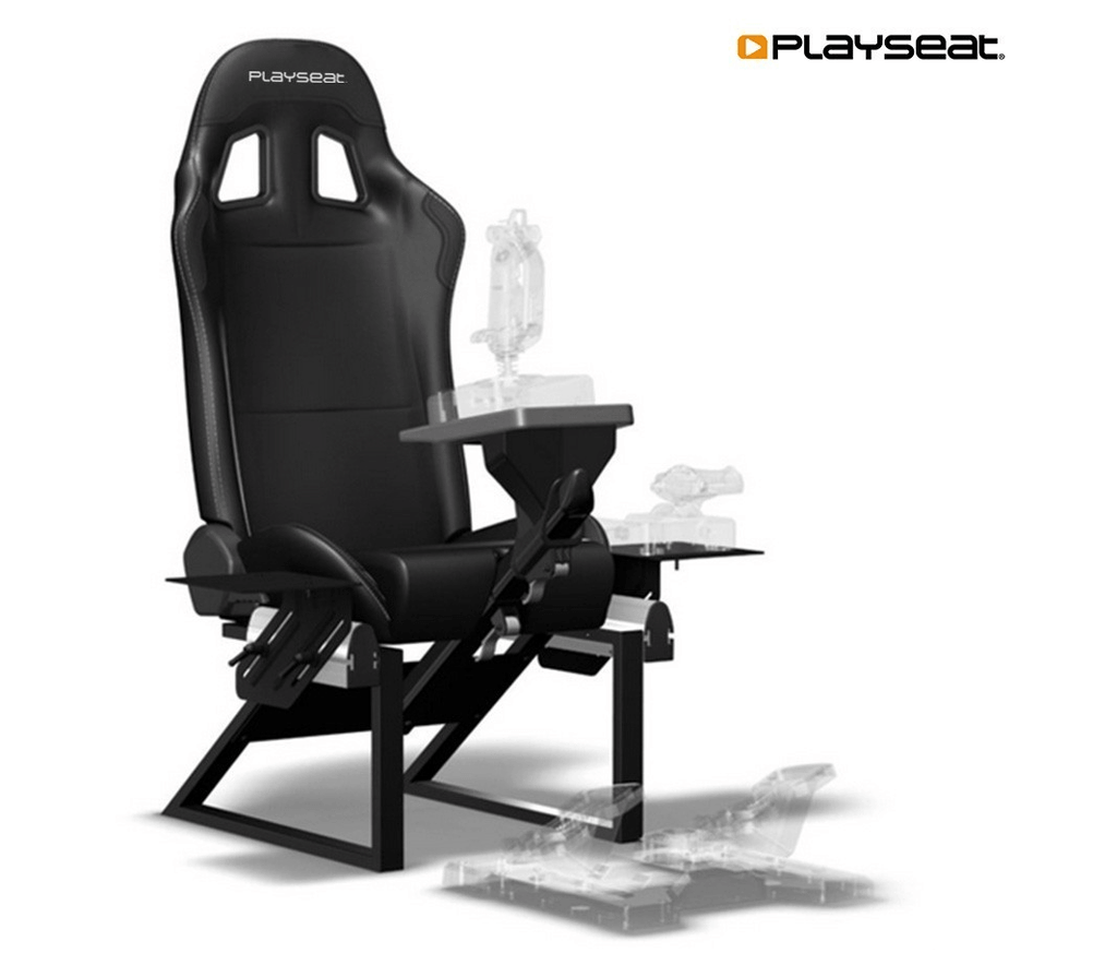 Playseat Air Force Flight Simulator Chair