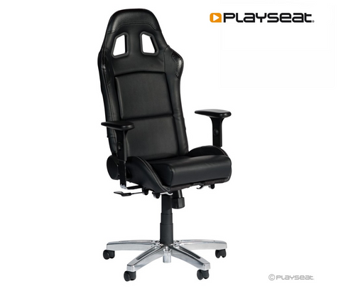 Playseat® Office Chair - Black