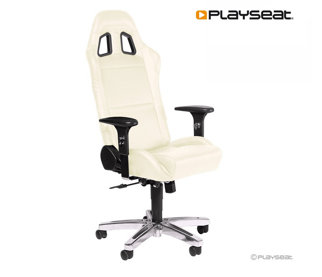 Playseat Office Chair- White