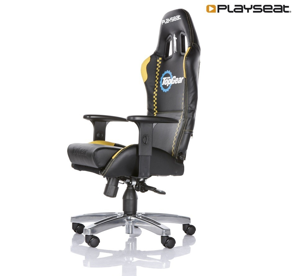 Playseat® Office Chair TOPGEAR