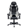 Image of Techni Sport TS46 White Gaming Chair
