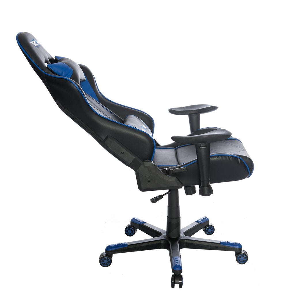 Techni Sport TS48 Blue Gaming Chair