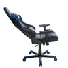 Image of Techni Sport TS48 Blue Gaming Chair