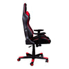 Image of Techni Sport TS49 Red Gaming Chair