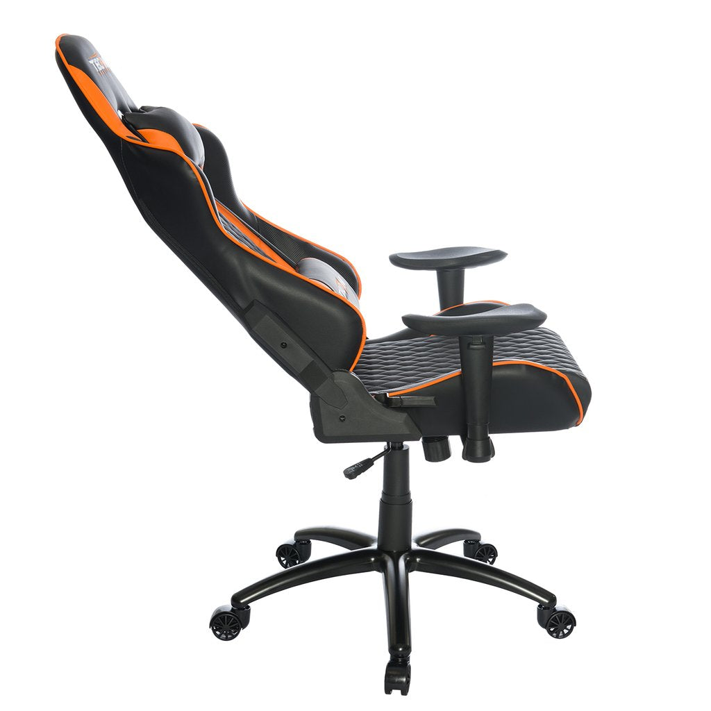 Techni Sport TS50 Orange Gaming Chair