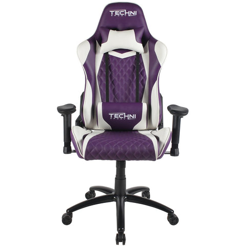 Techni Sport TS52 Purple Gaming Chair