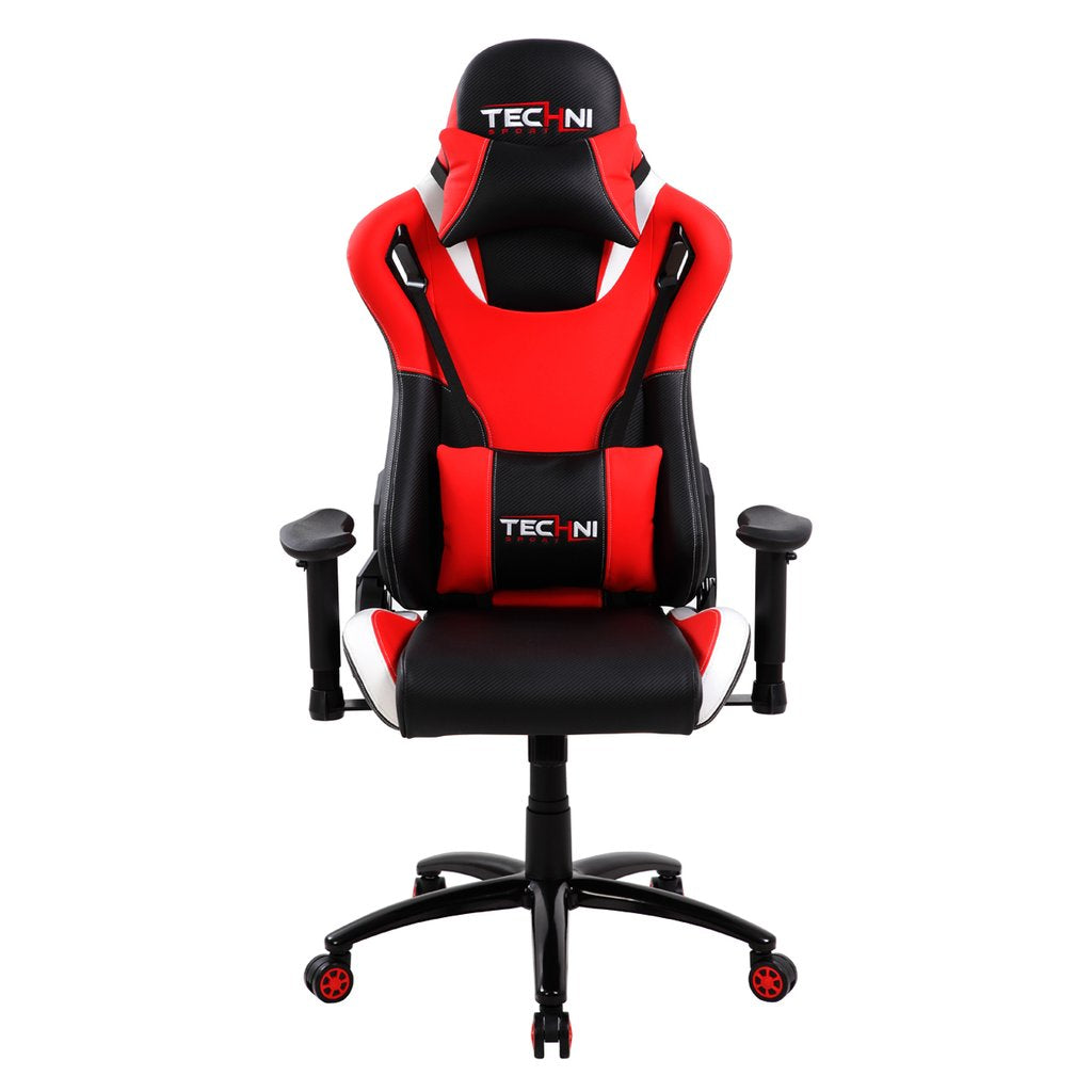 Techni Sport TS80 Red Gaming Chair