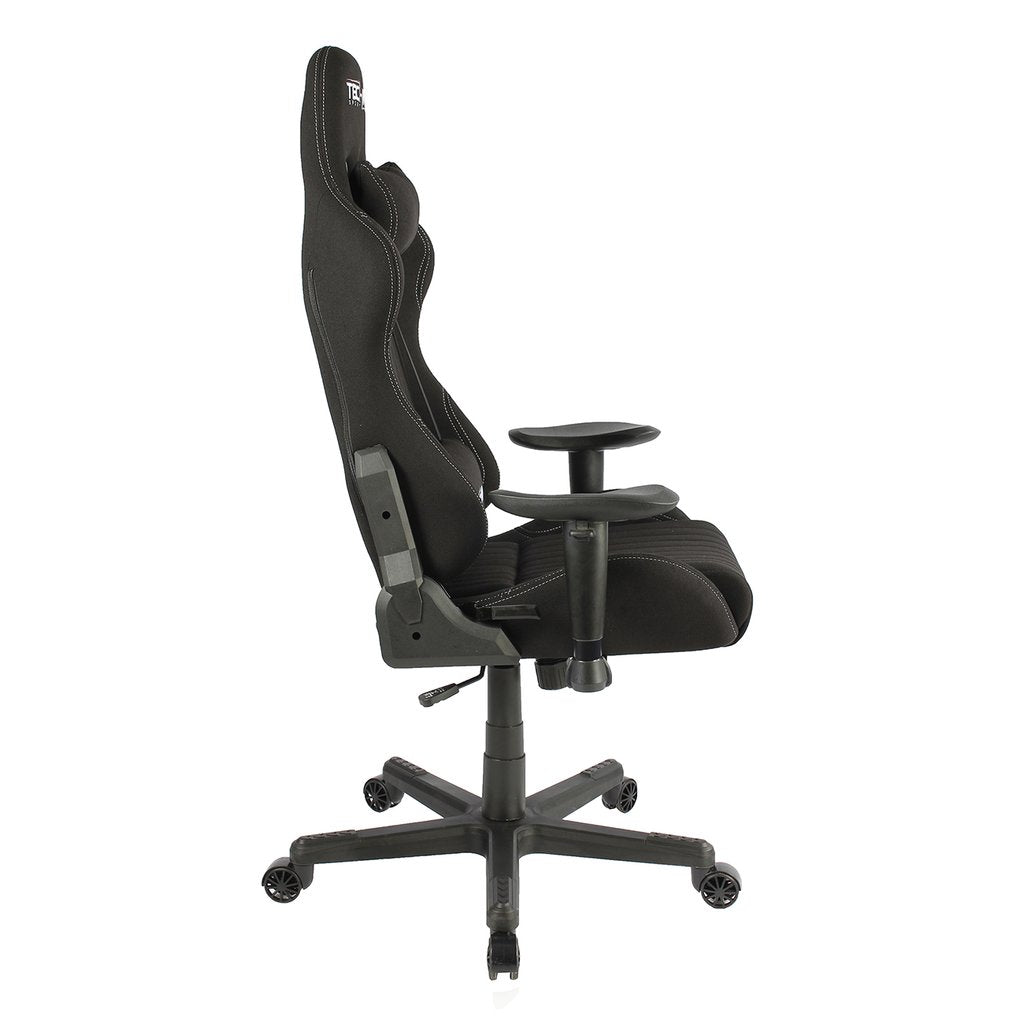 Techni Sport TSF44 Black Gaming Chair