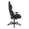Image of Techni Sport TSF44 Black Gaming Chair