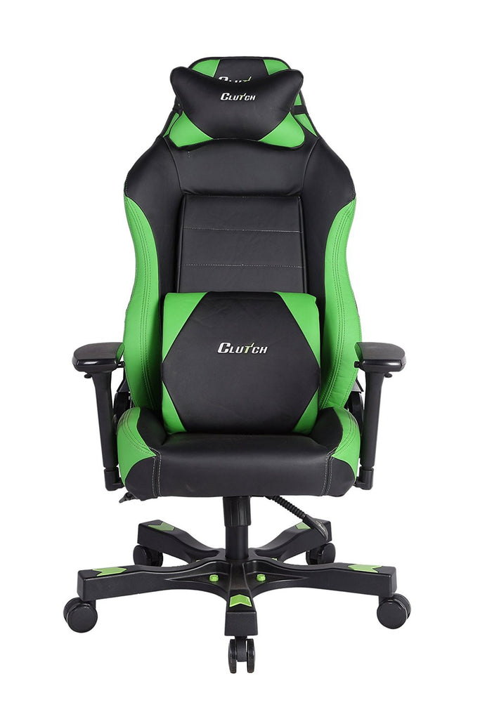 Clutch Shift Series Alpha Gaming Chair