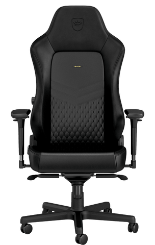 Noblechairs Hero Real Leather Gaming Chair