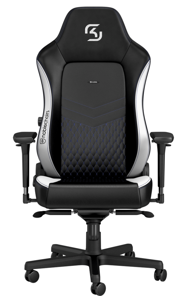 Noblechairs Hero SK Gaming Edition Chair