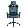 Image of Techni Sport Pnda Green Gaming Chair