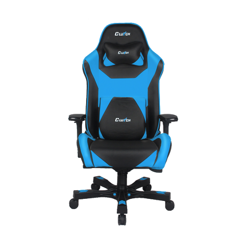 Clutch Throttle Series Bravo Gaming Chair