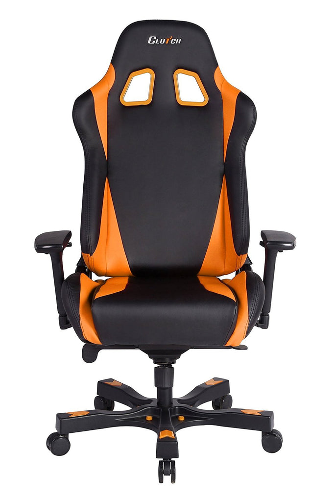 Clutch Throttle Series Alpha Gaming Chair