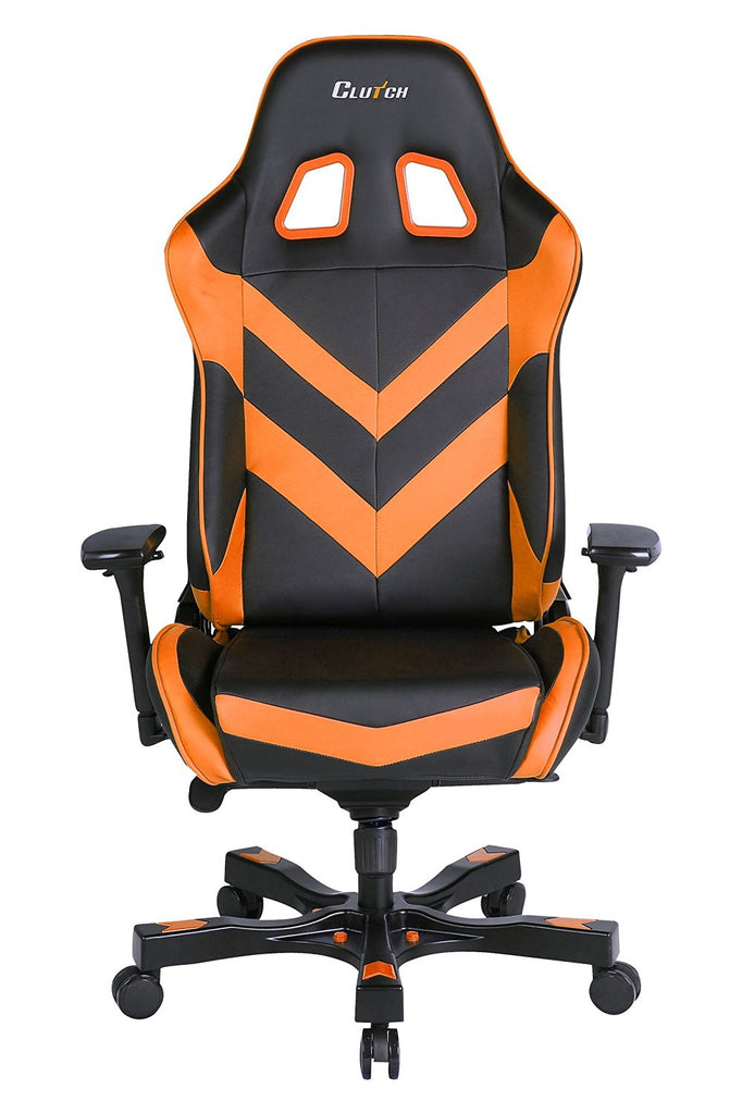 Clutch Throttle Series Charlie Gaming Chair