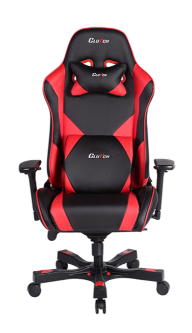 Clutch gaming chairs