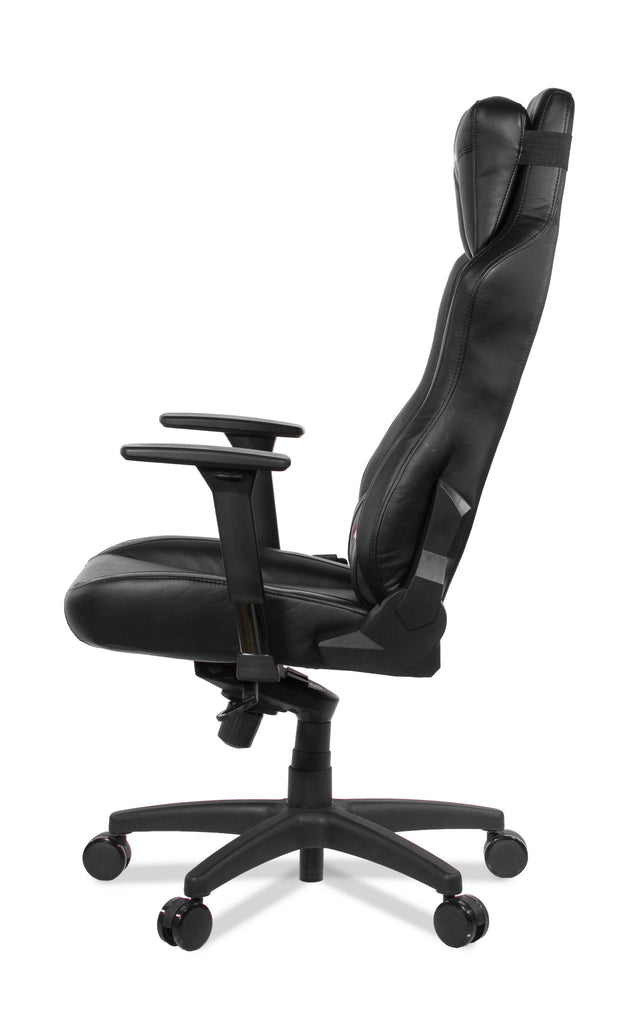 Arozzi Vernazza Racing Style Ergonomic Black Gaming Chair