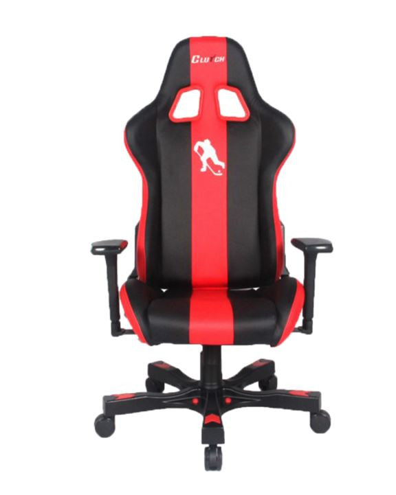 Clutch Crank Series Hockey Edition Gaming Chair