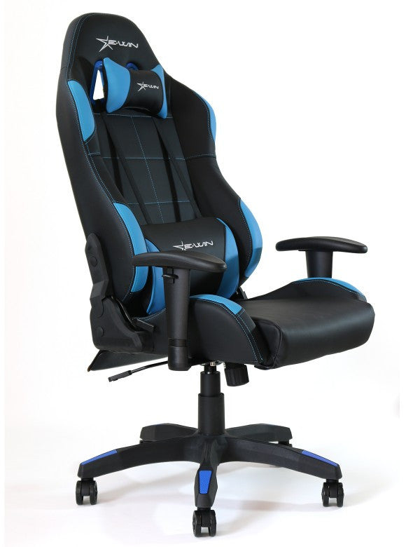 EWinRacing Calling Series CLD Blue Gaming Chair