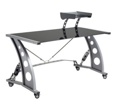Pitstop Furniture™ GT Spoiler Desk
