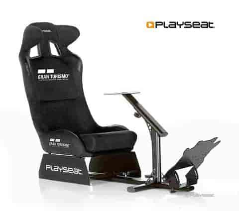 "Playseat Evolution ""Gran Turismo"" Racing Gaming Chair"