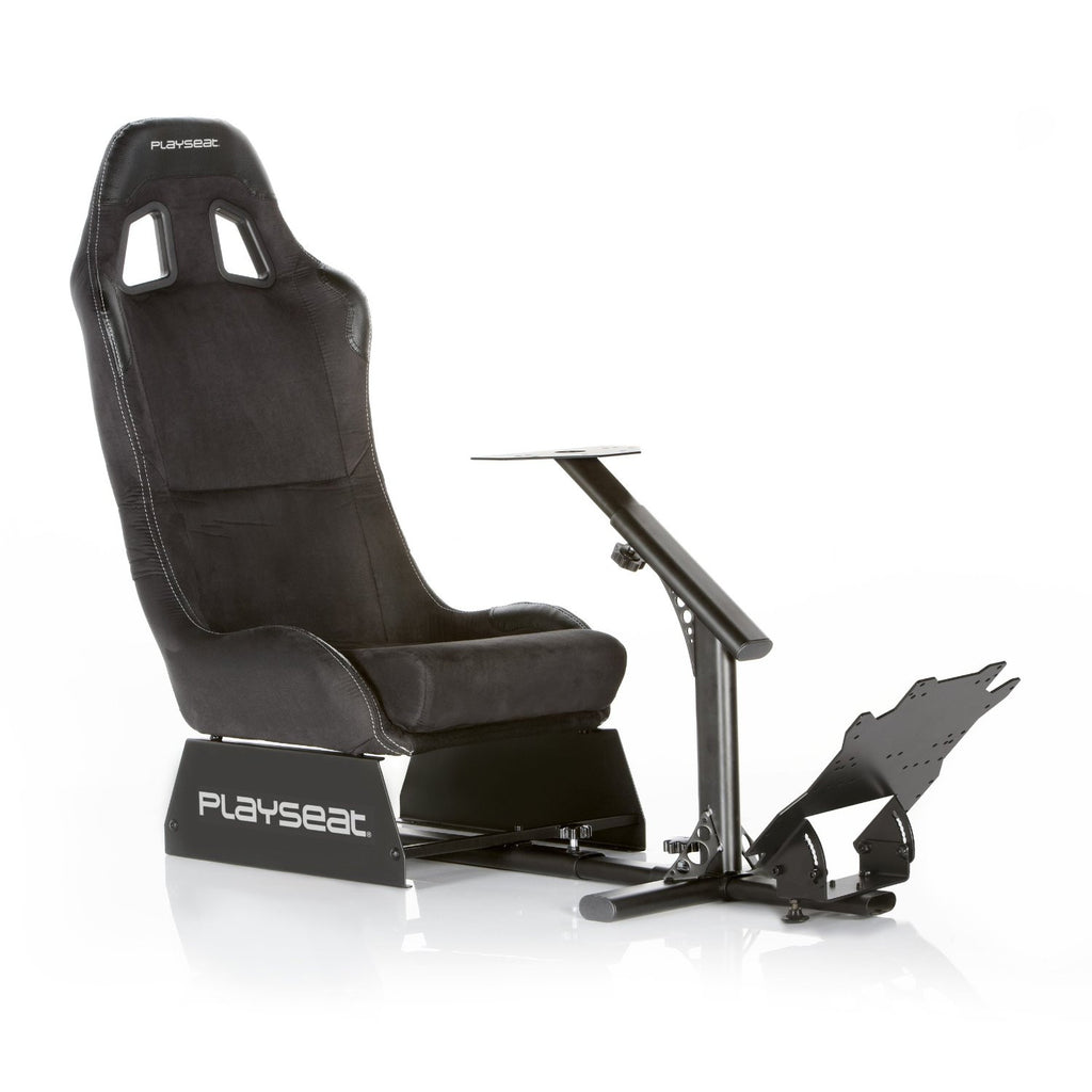 Playseat® Evolution - Black Alcantara