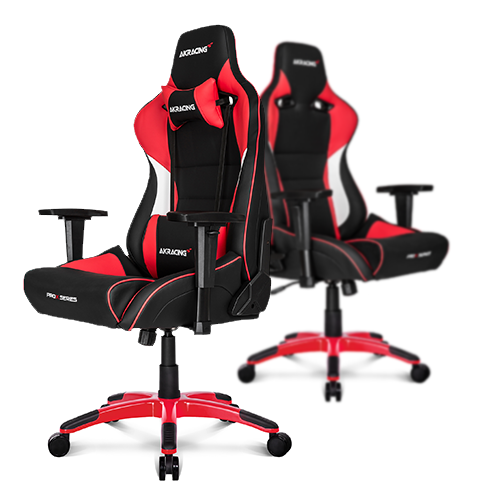 AKRacing Legacy Series PROX Gaming Chair