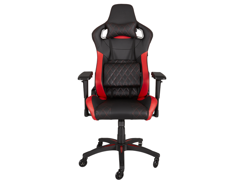 Corsair T1 Race Red Gaming Chair