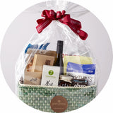 2017 Green Common Xmas Hamper