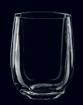Design+ Stemless Chardonnay 8oz
