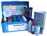 Taylor Complete Test Kit