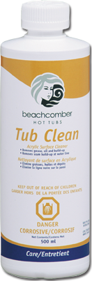 Tub Clean 500mL