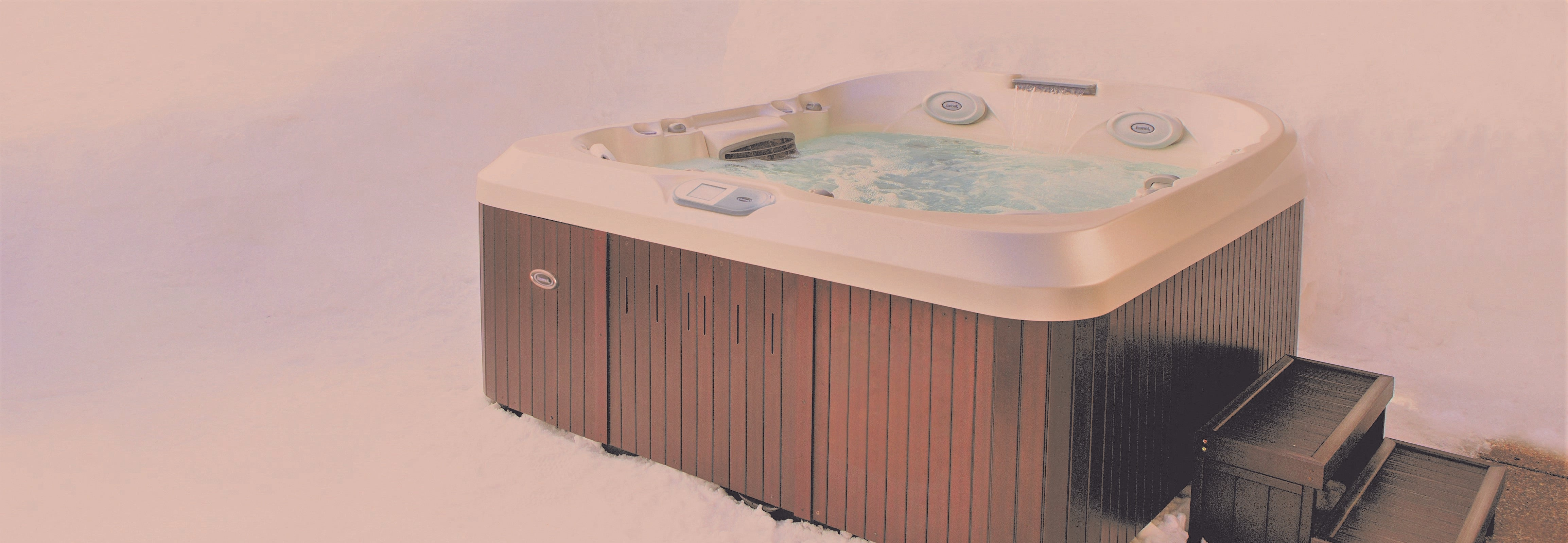 Find your perfect Hot Tub!