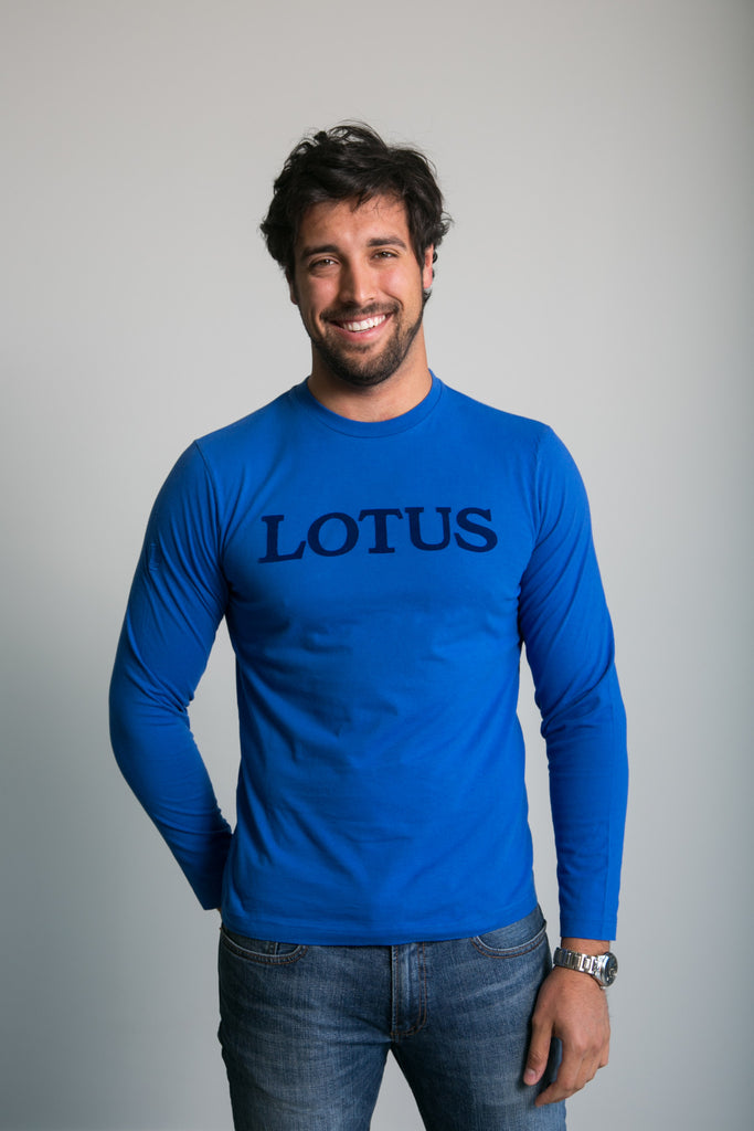Bold T-Shirt Long Sleeve
