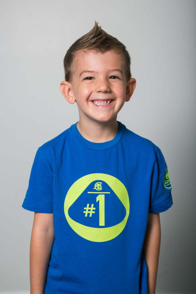 Child's No. 1 T-Shirt