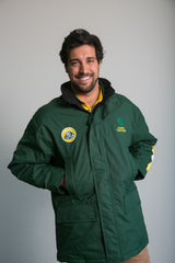 Classic Team Lotus Pit Jacket