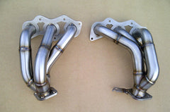 Evora S 3-1 Stepped Manifolds & Downpipe Set