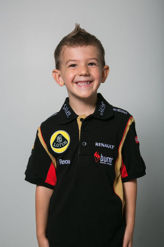 F1 Kids Replica Polo