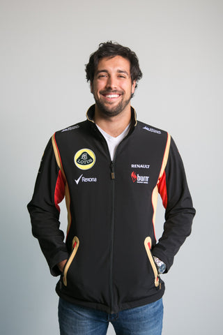 Lotus F1 Fleece