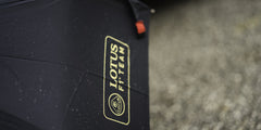 Lotus F1 Team Mini Umbrella