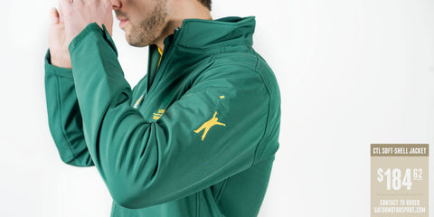 Classic Team Lotus Soft-Shell Jacket